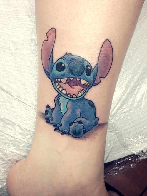 Disneys Stitch
