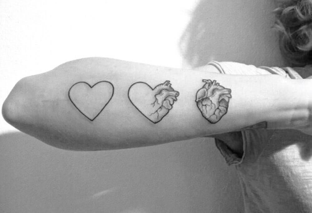 Herz, Herz, Herz