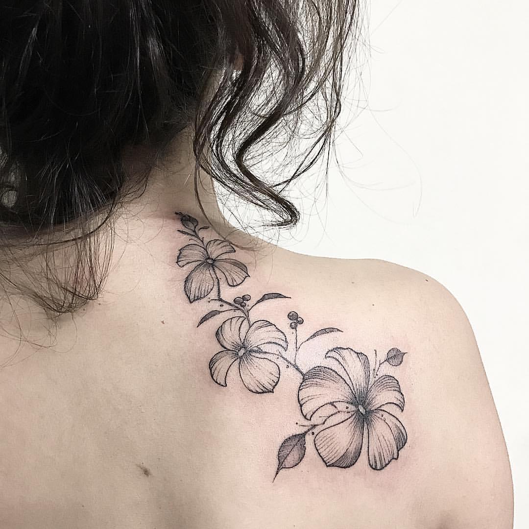 Linearte Flower