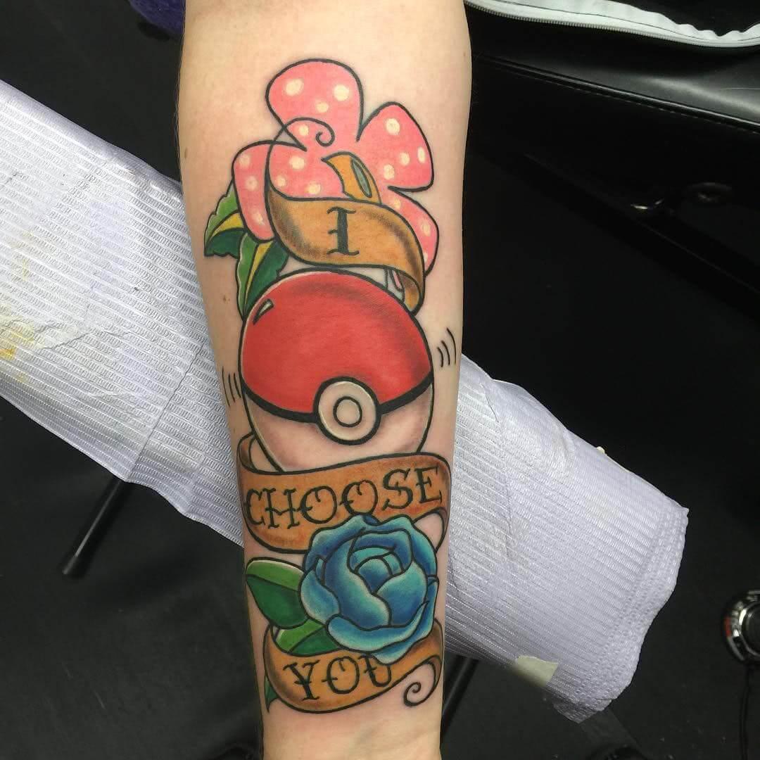 Olddschool Pokemon