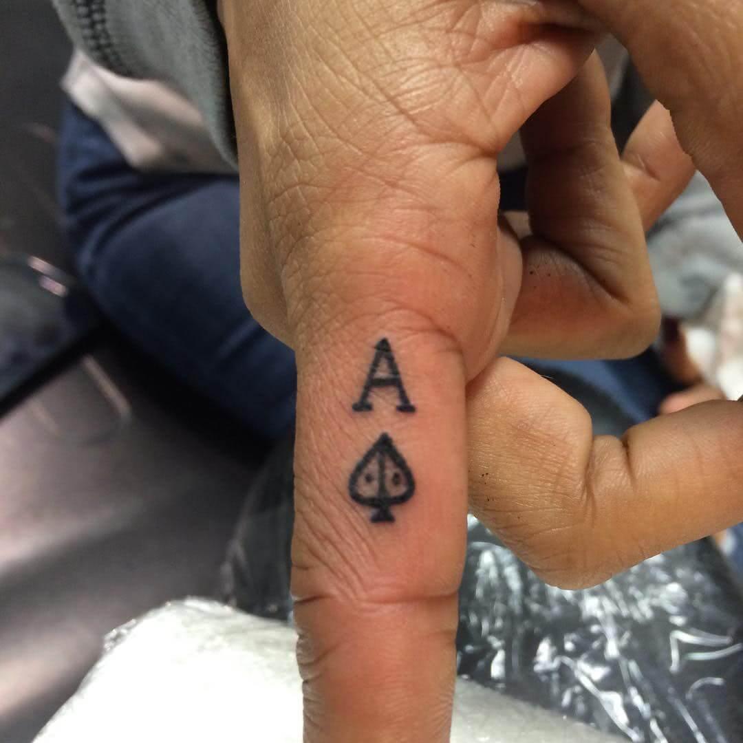 Tattoo Pik Ass